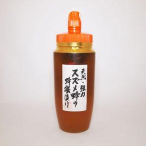 スズメ蜂の蜂蜜漬け 500g